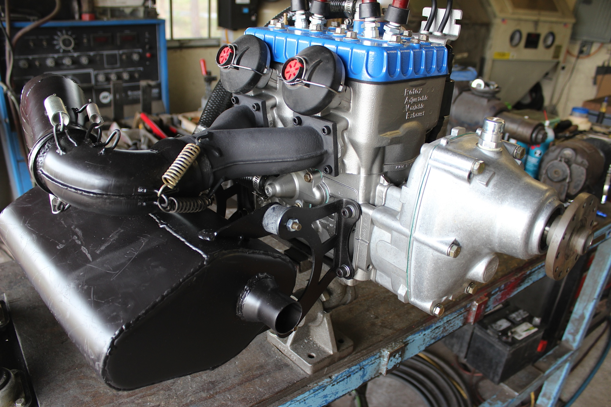 How to reduce the cost of overhauling the engine