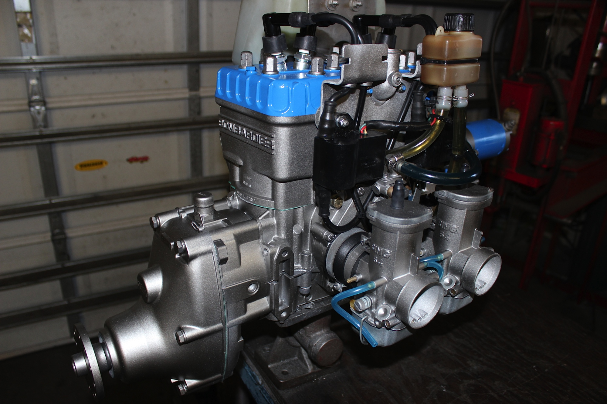 Pricing Rotax Rick S Engines